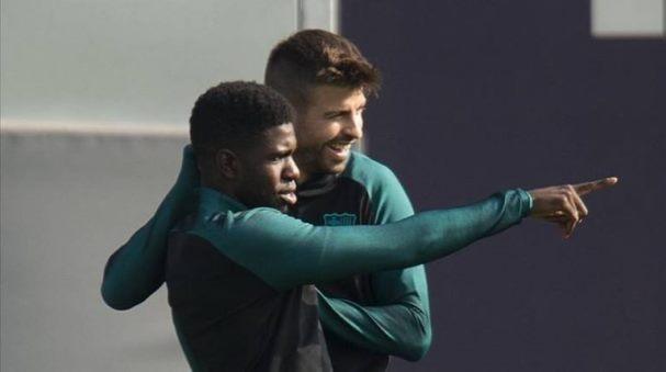 Barça frikësohet se mund të mbetet pa një mbrojtës