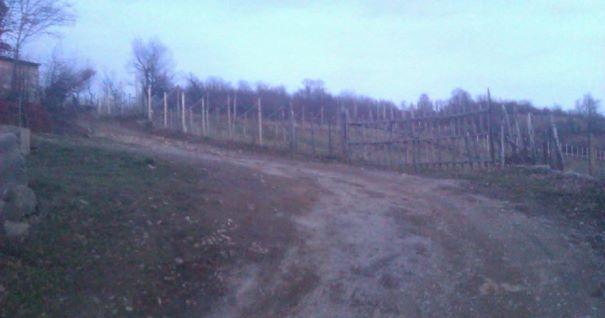 Foto Lajm: Rruga e mjerimit, e harruar nga Komuna e Suharekës