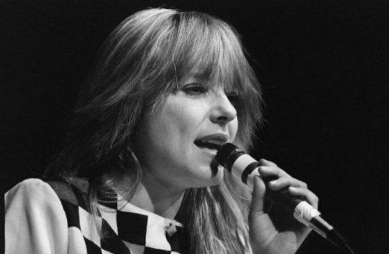 Vdes këngëtarja e famshme France Gall