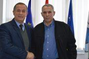 Hajdin Berisha, emërohet nënkryetar i Komunës së Malishevës