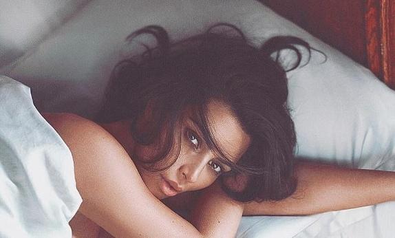 Në shtrat me Kim Kardashian