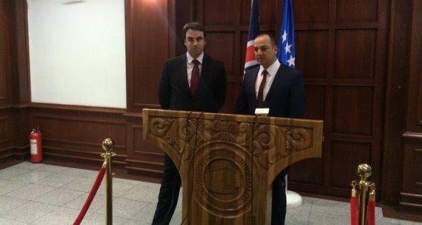 O'Connell i gatishmëm për mbrojtjen e trashëgimisë kulturore në Prizren