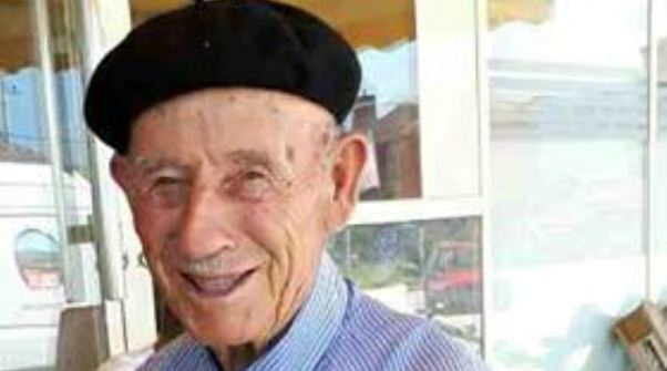 Kërkohet ndihmë për gjetjen e plakut, Veli Avdullahu  nga Krusha e Madhe
