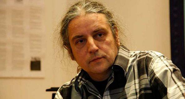 Vdiq Predrag Luciq, mjeshtri i poetikës së absurdit