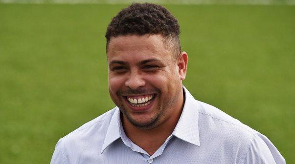 Ronaldo, Realit ia kërkon Vinicius, e Piques, Shakiran