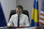 Ministri Reçica njofton për mundësinë e punësimit të 120 punëkërkuesve