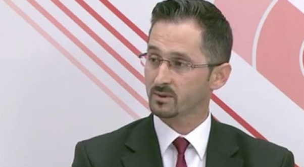 """Kryeprokurori i Prizrenit, Admir Shala: Nuk i kursyem """"të fortit"""""""