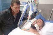 Vdekja e djalit shkodran në Francë, babai hap zemrën për Florencin