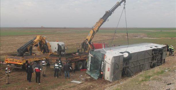 Kenia, autobusi del nga rruga, 50 të vdekur