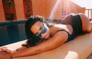 Demi Lovato promovon albumin e ri me një foto provokuese nga pishina