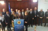 Haskuka emëron drejtorët e rinj të Ekzekutivit në Prizren