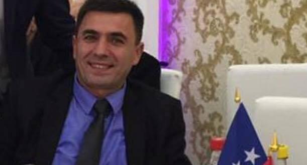 Eshref Memaj, propozohet për drejtor të Mirëqenies Sociale