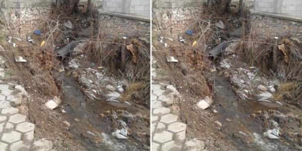 Kanalizimet në lumenj, shqetësim i madh për qytetarët e Dragashit