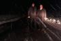 I pari i Rahovecit përcjell nga afër pastrimin e borës nga rrugët