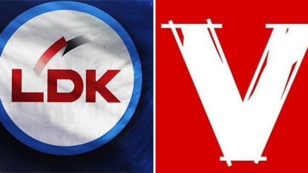 Kjo është marrëveshja përfundimtare në mes  VV-së dhe LDK-së, për qeverisjen në Prizren