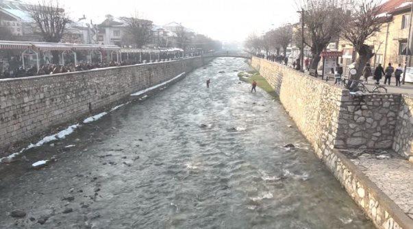 Moratorium për ndërtimin e hidrocentraleve të vogla në Luginë të Lumbardhit të Prizrenit