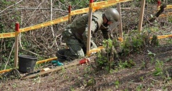 Gjendet një mjetë i pashpërthyer në Suharekë