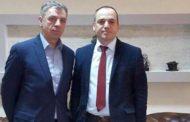 Refik Shaqiri, drejtor i ri i Gjeodezisë dhe Kadastrës në Prizren