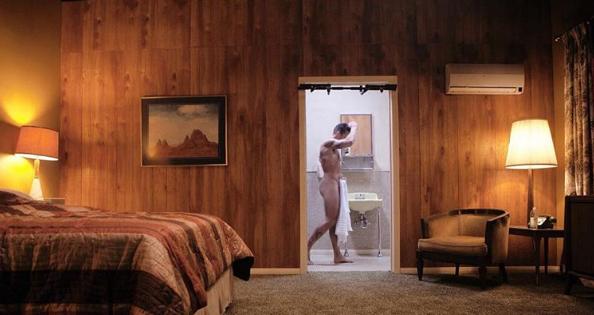 Ricky Martin, nudo në Instagram