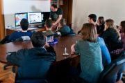 """Shkolla e filmit e """"DokuFestit"""" dëshmon potencialin artistik në Kosovë"""