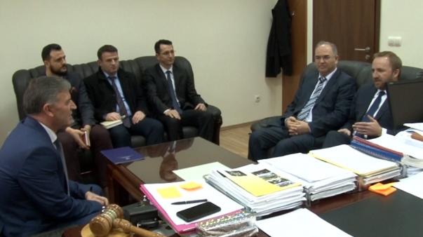Prizren: Tahiri pret që sivjet të ketë rezultate nga luftimi i krimit dhe korrupsionit