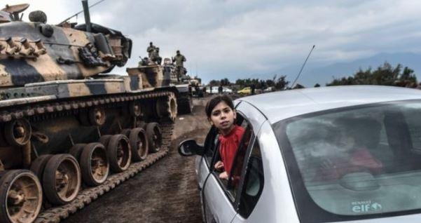Në zonat e konfliktit në Siri dhe Irak janë 73 qytetarë nga Shqipëria