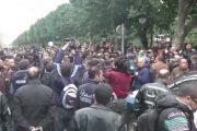 Protesta në Tunizi, mbi 800 të arrestuar dhe 100 të plagosur