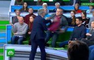 Grushte LIVE edhe në një televizion në Rusi (VIDEO)