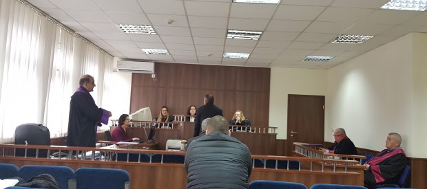 Inspektori Komunës së Prizrenit: Nuk ishte detyrë e imja  inspektimi i ndërtimeve të përkohshme