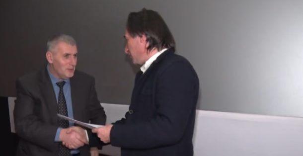 Drejtoria e Arsimit në Prizren  dhe DokuFest, me memorandum bashkëpunimi