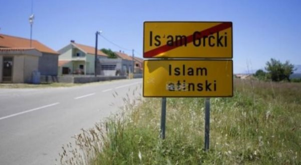 """Fshatrat """"Islam"""" me popullsi të krishtere…"""