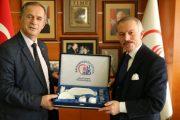 Bajrampasha e Stambollit interesohet që të bashkëpunojë me Malishevën