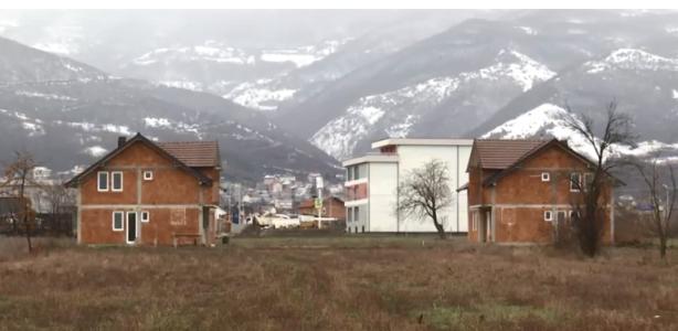 Hajnat nga Shqipëria kapen në flagrancë në Lutogllavë të Prizrenit (VIDEO)