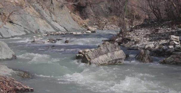 Shkatërrimi i paralajmëruar i urës së Ali Pashës në Hoshtevë
