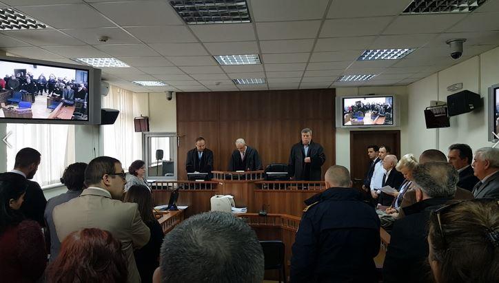 Prizren: Gjykata dënon 10 persona për fajde e detyrim në grupin e Kqirajve
