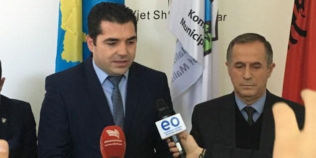 Hasani: MTI e gatshme t'i ndihmojë prodhuesit