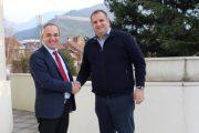 Haskuka komenton dorëheqjen e Shpend Ahmetit