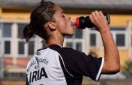 Futbollistja Jehona Shala nga Prizreni i ngjan Ronaldinho-s