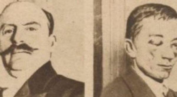 Kush e dhunoi Avni Rustemin pas atentatit në Paris? (Foto)