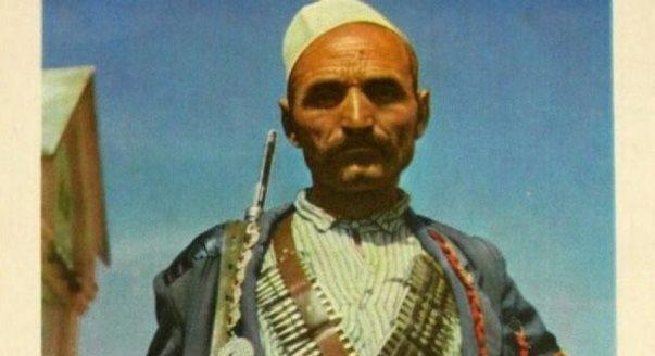 74 vjet nga vrasja e Shaban Polluzhës