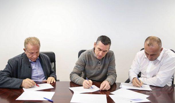 LAJMI I FUNDIT: Partnerët e koalicionit pranojnë propozimin e LDK-së për demarkacionin