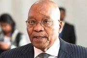 Ish-presidenti i Afrikës së Jugut akuzohet për korrupsion