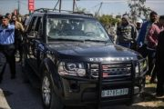Kryeministri palestinez i mbijeton atentatit