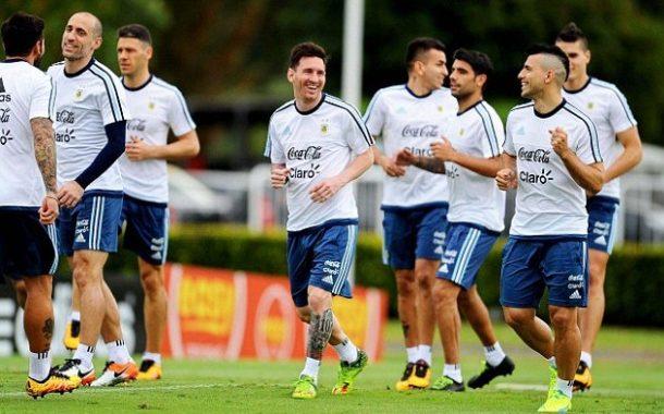 Përveç miqësores, ja çfarë do bëjë Messi në Madrid