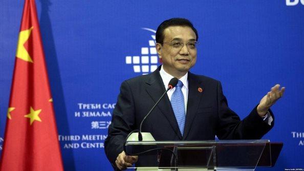 Li Keqiang rizgjidhet kryeministër i Kinës