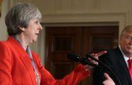 SHBA mbështet vendimin e Britanisë për dëbimin e diplomatëve rusë
