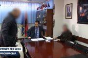 Video:Prokurori që urdhëroi aksionin e javës për skandalin e mishit