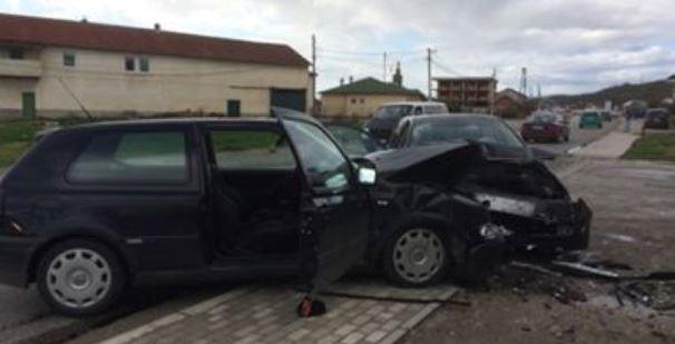 Për 24 orë në Kosovë, 55 aksidente, tri prej tyre me fatalitet