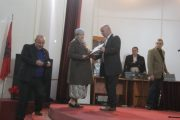 Rahoveci përkujton atdhetarët nga viti 1946