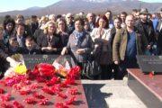 Përkujtohet 19 -vjetori i betejës së lavdishme të Jeshkovës